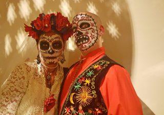 יום המתים מקסיקו