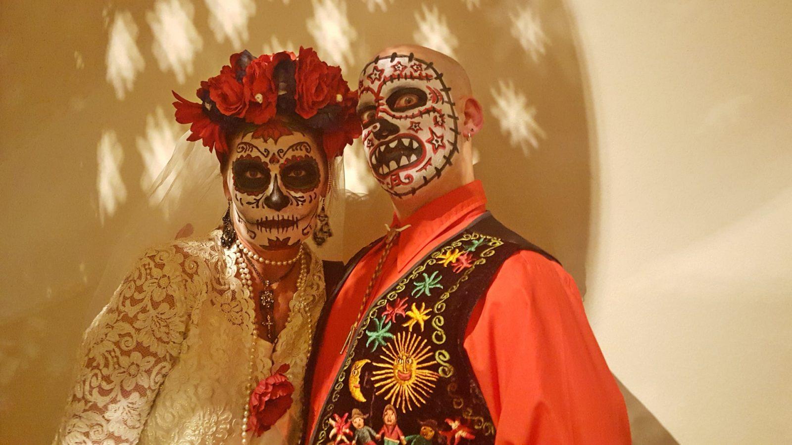 חג יום המתים במקסיקו