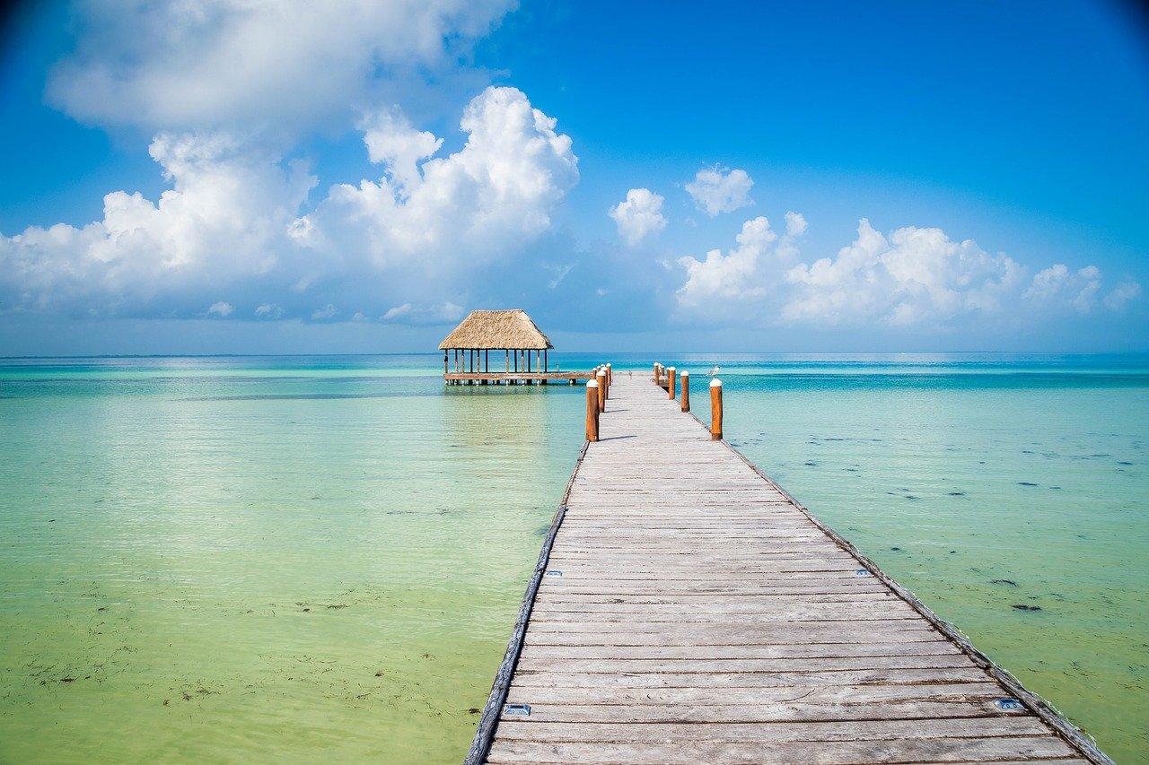 האי הולבוקס – יוקטאן