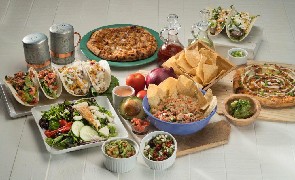 ארוחה מקסיקנית